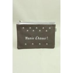 """Pochette """"Mamie d'amour"""""""