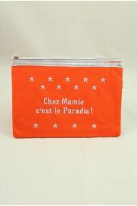 """Pochette """"Chez Mamie c'est le Paradis"""""""