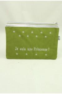 """Pochette """"Je suis une Princesse"""""""